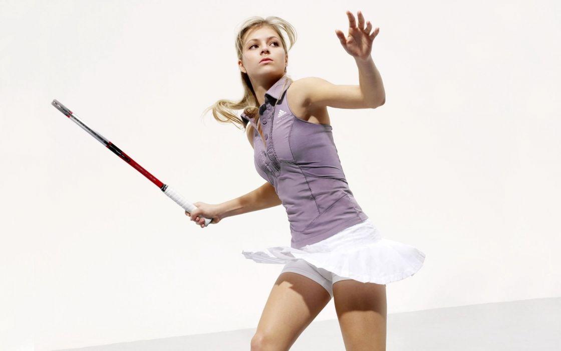 MARIA-KIRILENKO-sports-tenis-woman wallpaper