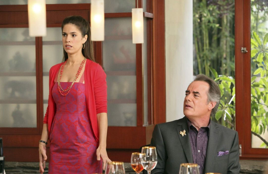 DEVIOUS MAIDS comedy drama mystery series wallpaper