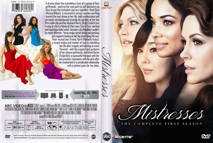 MISTRESSES drama thriller mystery series romance wallpaper