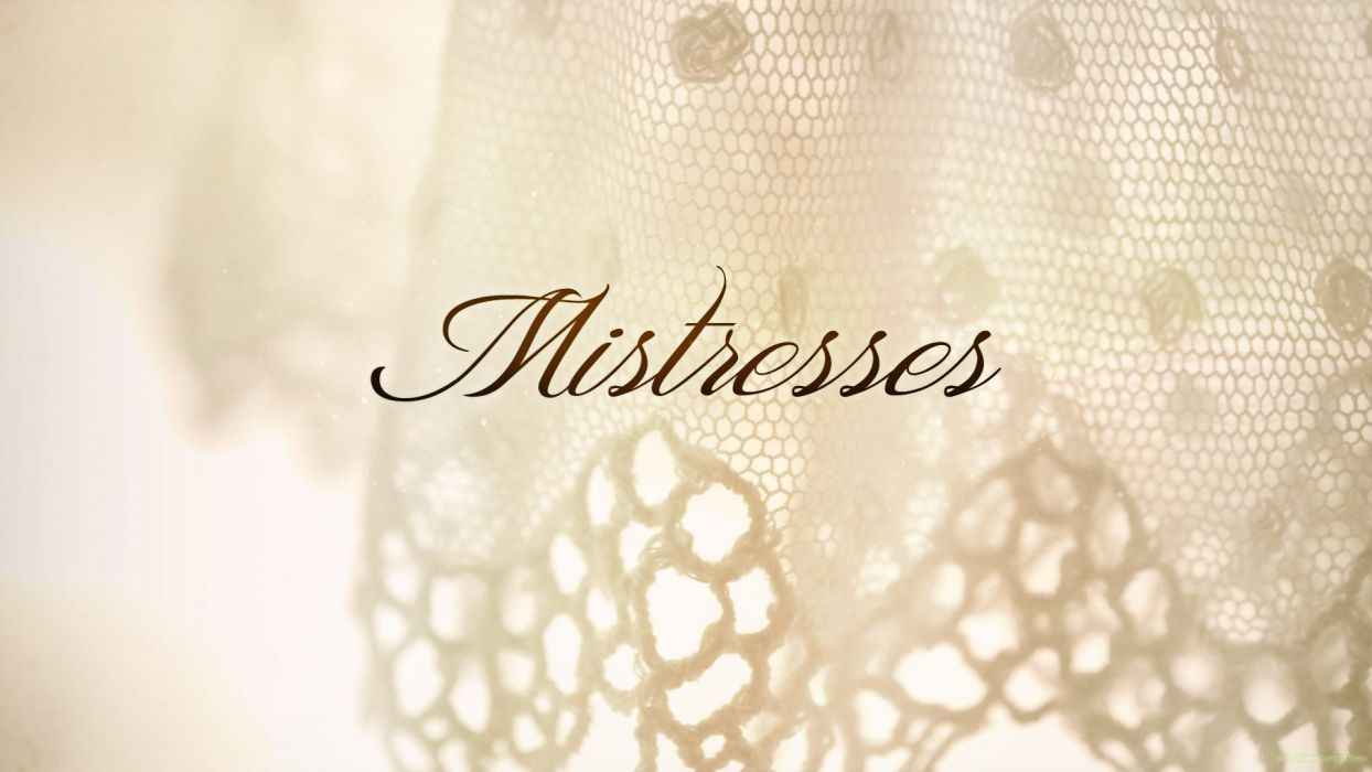 MISTRESSES drama thriller mystery series romance wallpaper