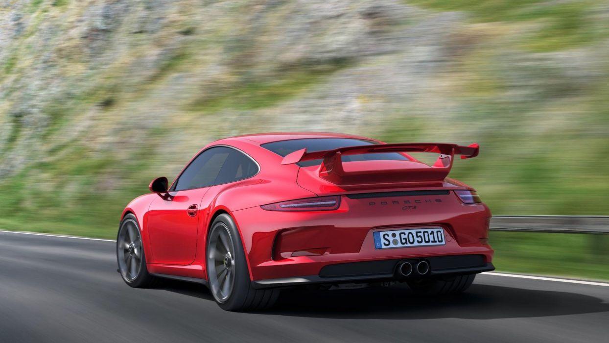 Porsche 911 Gt3 Wallpaper 1920x1080 444502 Wallpaperup