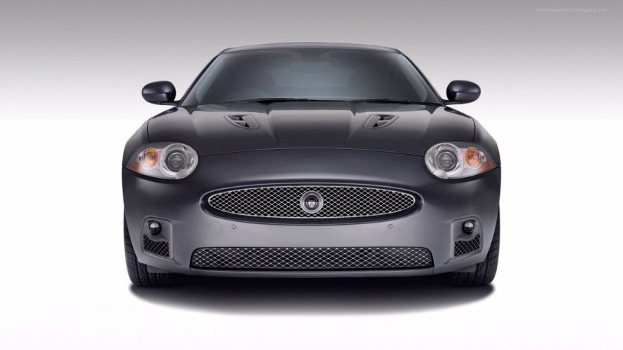 Jaguar car manifecture wallpaper
