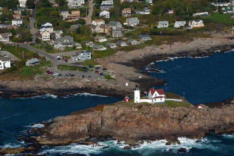 Coast Lighthouse nature ocean phares semaphore wallpapers wallpaper