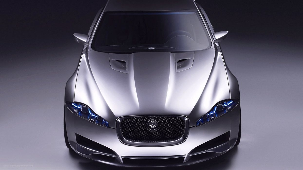 Jaguar car manifecture wallpaper