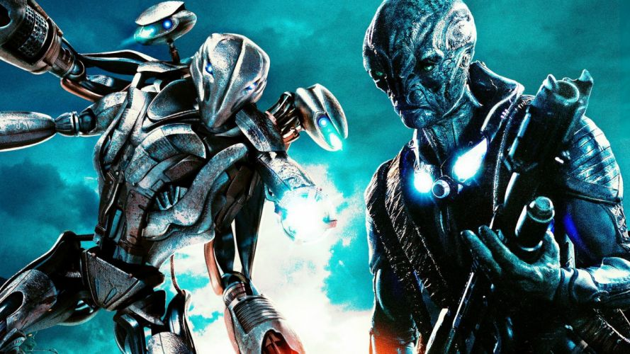 FALLING SKIES action series sci-fi thriller apocalyptic alien wallpaper