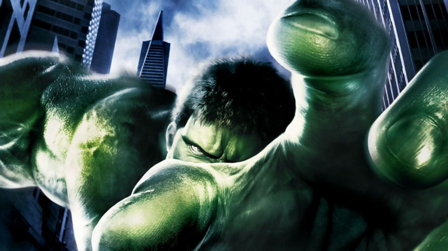 HULK - movie-comics-green-marvel wallpaper