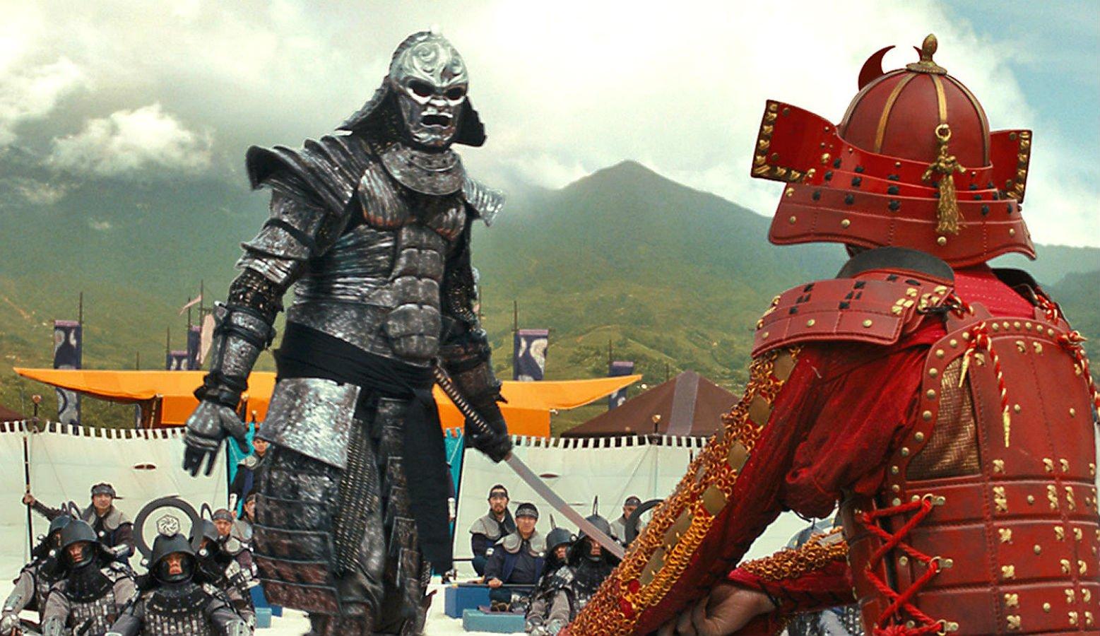 47-RONIN Action Adventure Fantasy Martial Arts Ronin