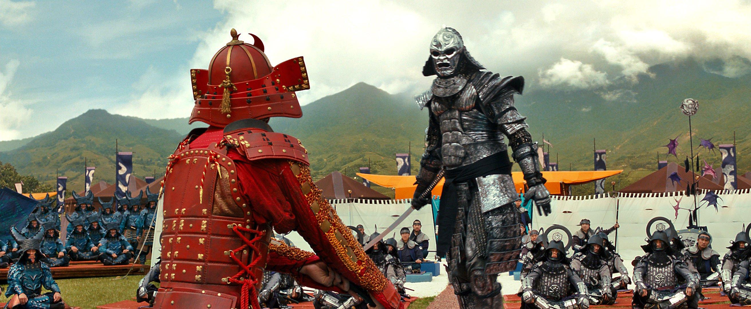 47 ronin action adventure fantasy martial arts ronin
