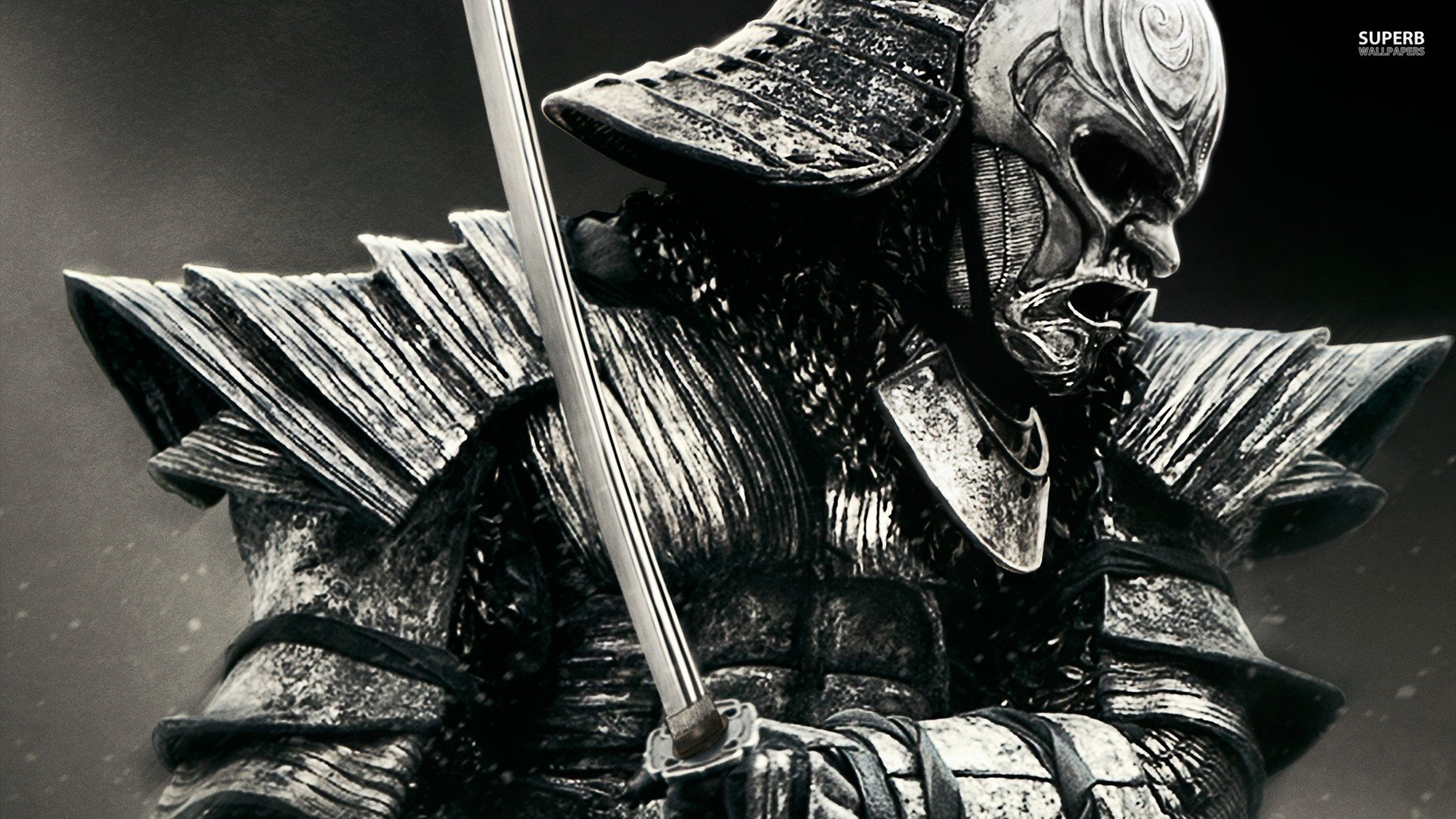 Japanese Samurai Wallpaper Samurai Warrior Wallpaper