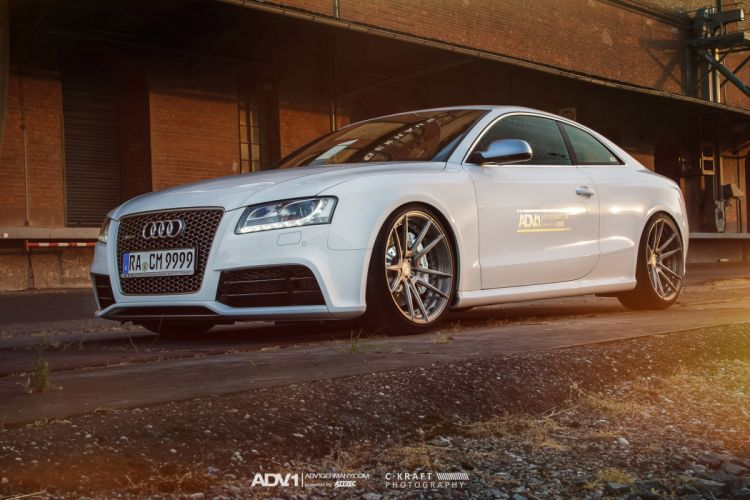 2014 AUDI RS5 adv1 wheels tuning wallpaper