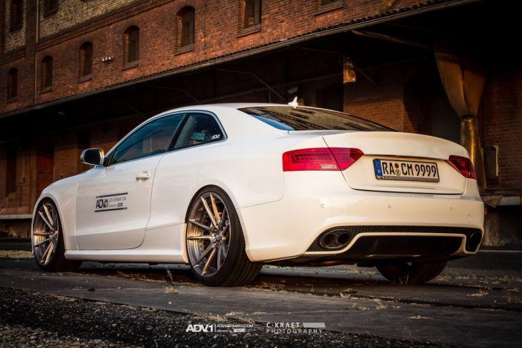 2014 AUDI RS5 adv1 wheels tuning wallpaper