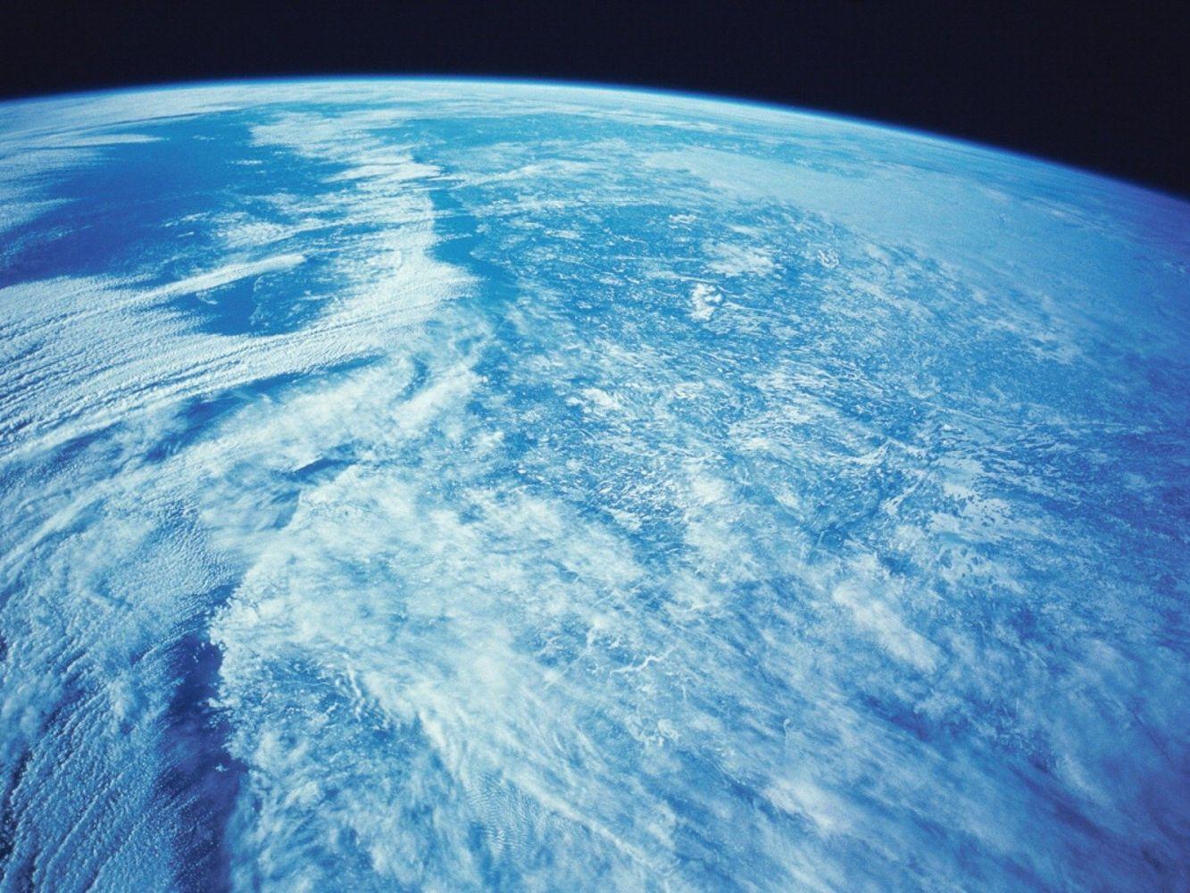 дом океан фото с космоса ваш макет