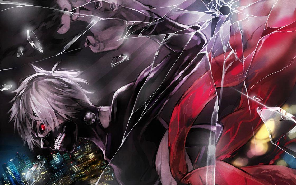 eim (gaziko) kaneki ken tokyo ghoul wallpaper