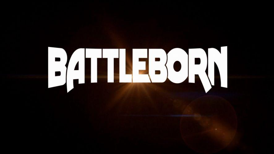BATTLEBORN shooter rpg fantasy battle fighting sci-fi wallpaper