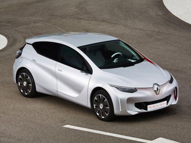 2014 Renault EOLAB Concept wallpaper
