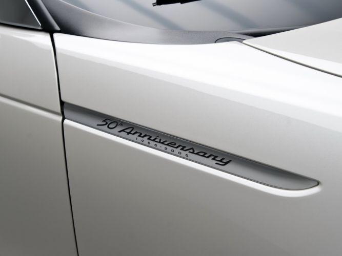 2005 Ford Thunderbird 50th-Anniversary wallpaper