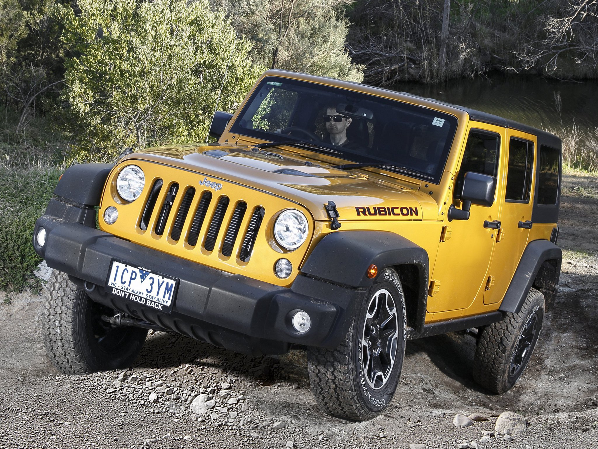 2015 jeep wrangler unlimited rubicon x au spec j k 4x4