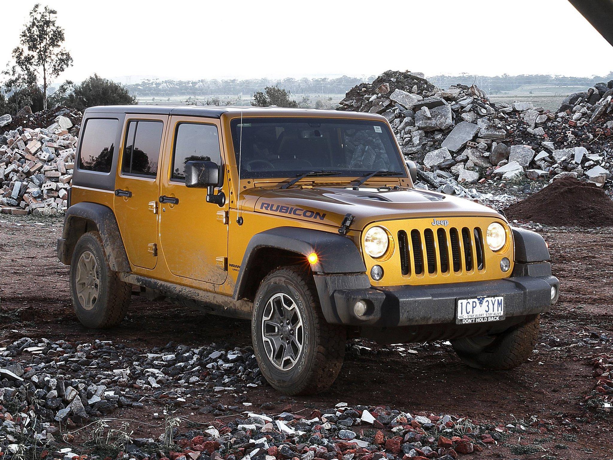2015 Jeep Wrangler Unlimited Rubicon X Au Spec J K 4x4 Suv Pick Up Specs Wallpaper 2048x1536 449806 Wallpaperup