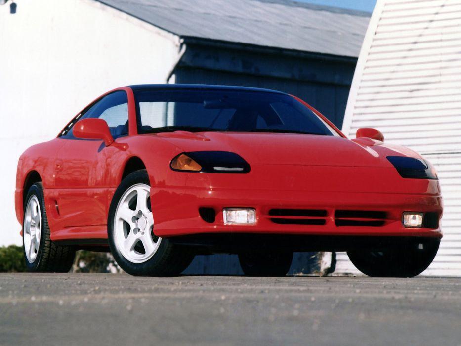 1991 Dodge Stealth R-T wallpaper