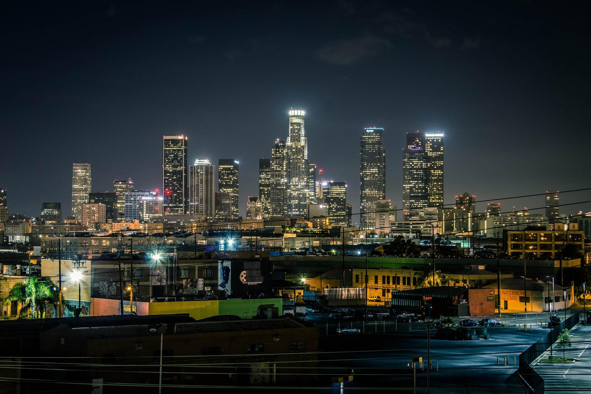 Popular Wallpaper Night Los Angeles - 06510537207145db5ed43688734f8df4  Trends-993459.jpg