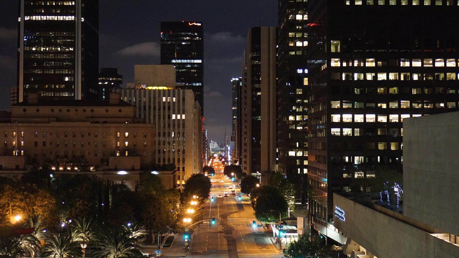 реальности улицы лос анджелеса фото на рабочий стол моется коже фото
