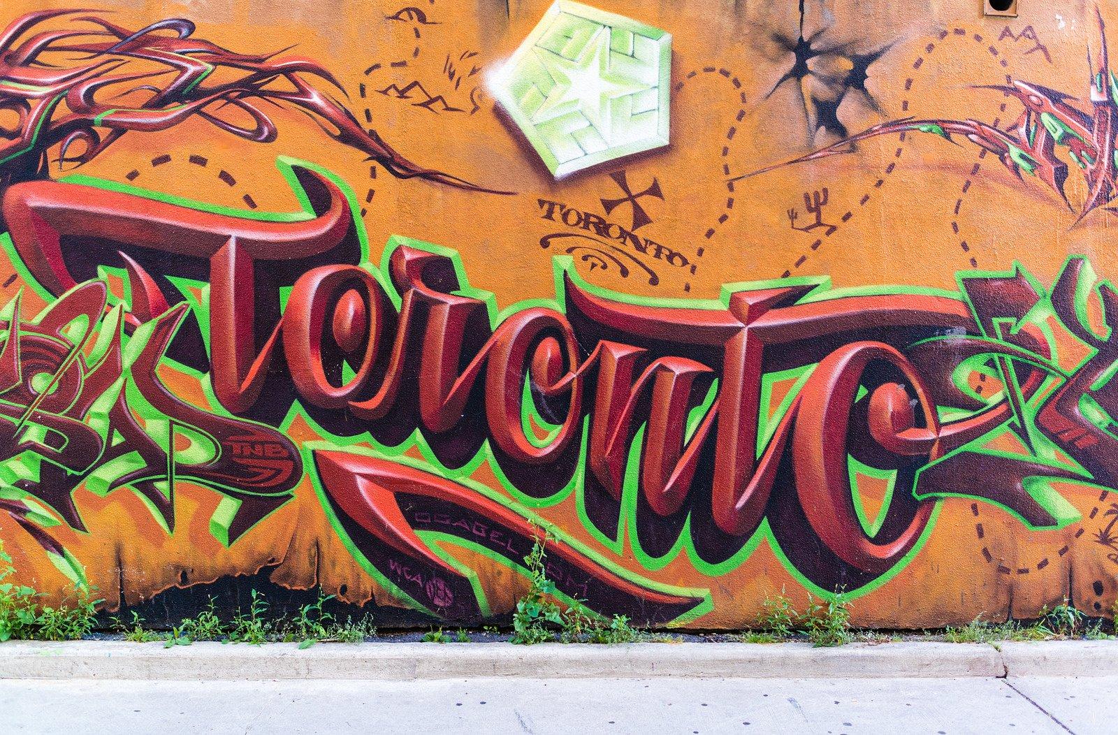 Graffiti wall toronto downtown - Art Buildings Cities City Colors Graff Graffiti Illegal Toronto Canada Street Wall Wallpaper 1600x1052 450627 Wallpaperup