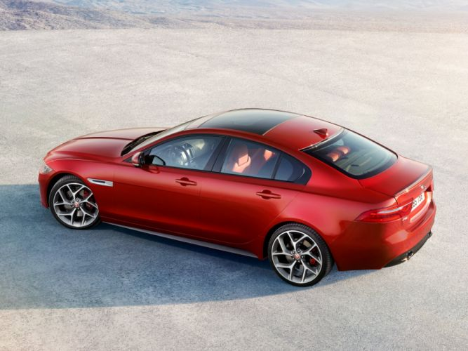 2015 Jaguar XE-S luxury x-e wallpaper