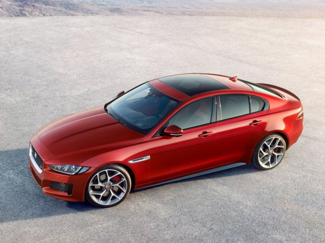2015 Jaguar XE-S luxury x-e wallpaper