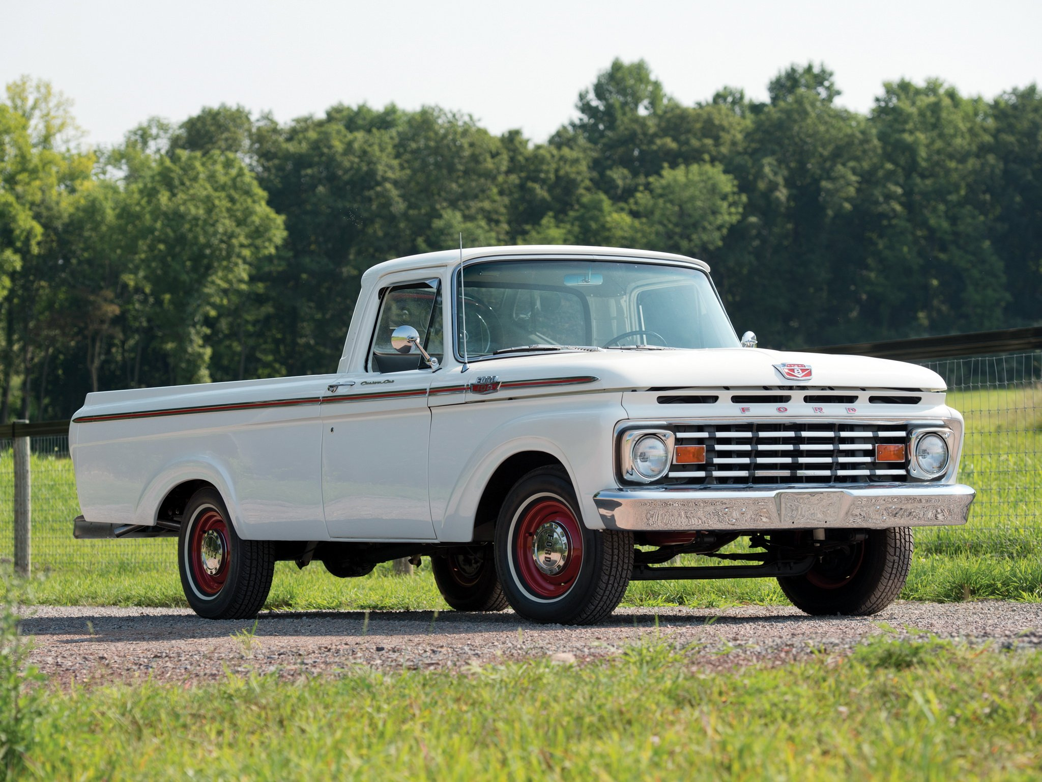 1968 Ford F100 For Sale1969 Connors Motorcar Company 1969 F 100 Custom 1963 Cab Styleside Pickup Classic