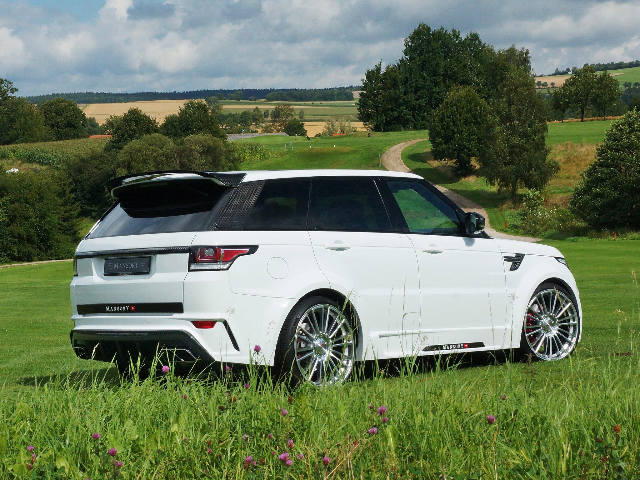 2014 mansory range rover sport tuning luxury suv wallpaper 2048x1536 452770 wallpaperup