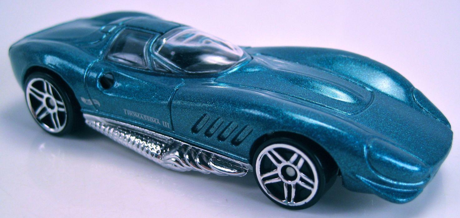 1969 Thomassima III supercar concept hot rod rods race racing wallpaper