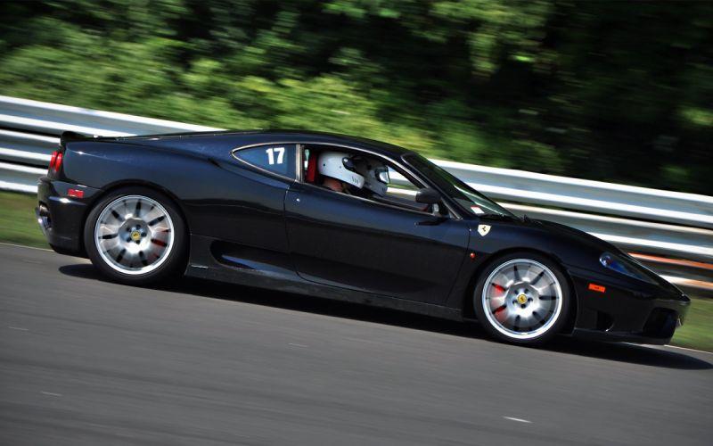 Ferrari 360 Challenge Stradale wallpaper