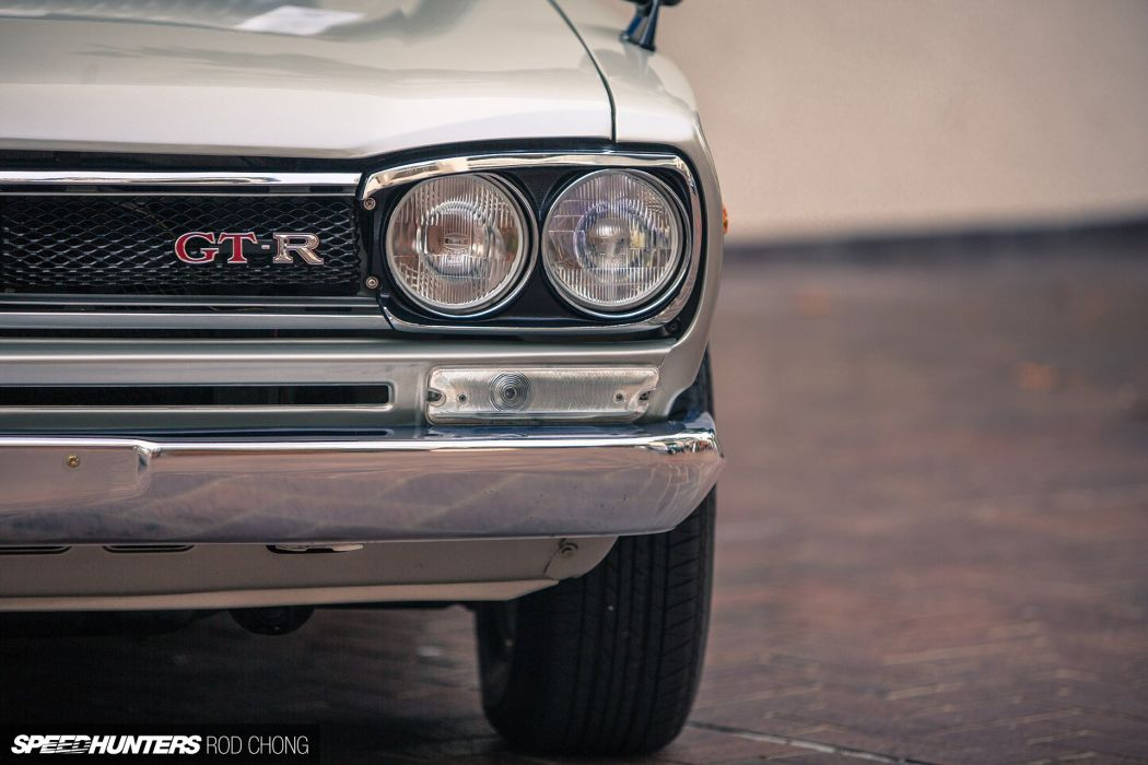 1972 Nissan Skyline H-T 2000 GT-R tuning classic gtr s wallpaper