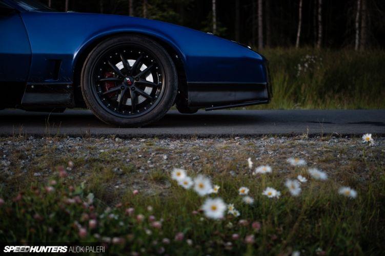Camaro Chevrolet drift Firebird LSX Muscle Pontiac race racing tuning hot rod rods wallpaper