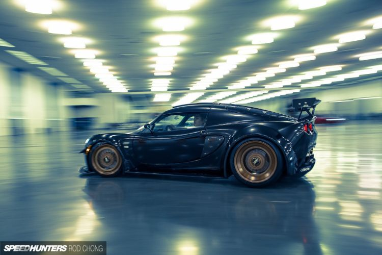 Elise Exige Lotus stance Supercharger WideBody tuning supercar wallpaper