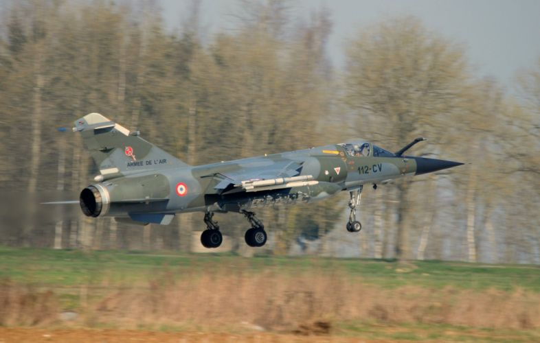 aircraft army attack dassault Fighter french jet Military mirage-f1 wallpaper