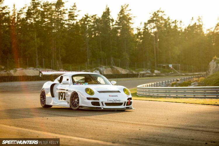968 986 997 Boxster Cayman GT2 GT3 Porsche race racing wallpaper