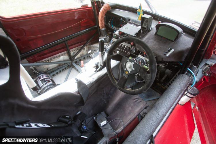 Ford Anglia race racing tuning volvo wallpaper
