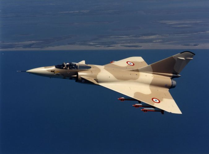 aircraft army attack dassault Fighter french jet Military mirage-4000 prototype wallpaper