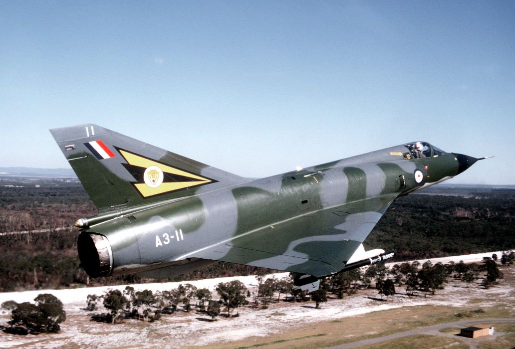 aircraft army attack dassault Fighter french jet Military mirage-III wallpaper