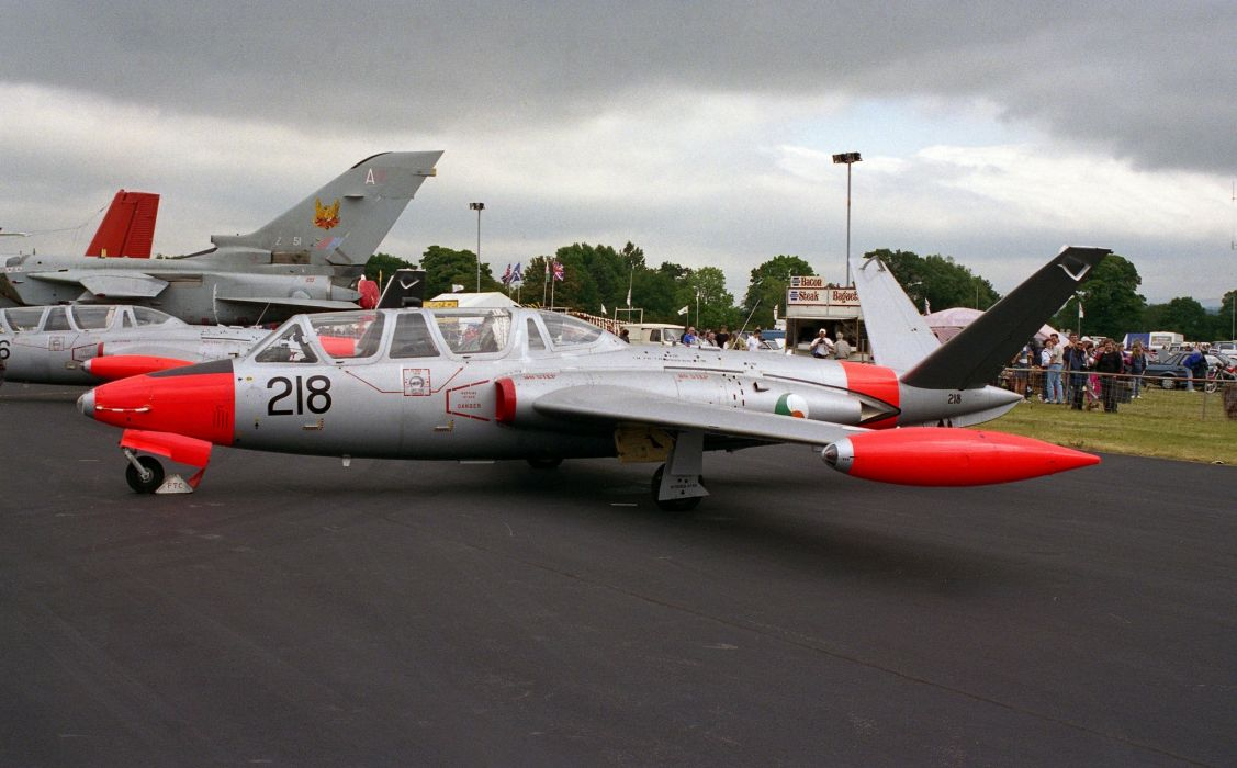 aircraft army french jet Military Fouga Magister trainer wallpaper