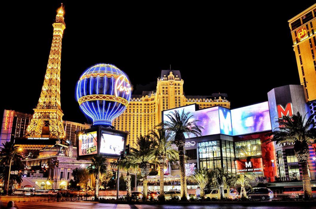 Las Vegas Nevada United States gf wallpaper