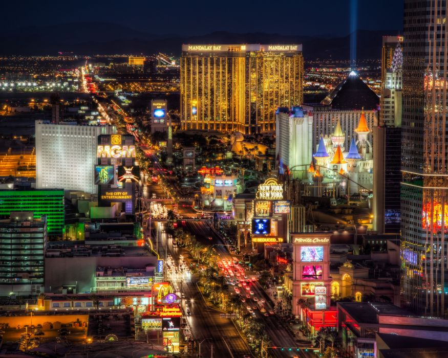 Las Vegas Nevada United States g wallpaper