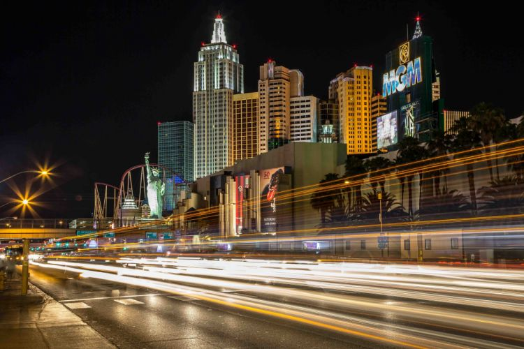 Las Vegas Nevada United States f wallpaper