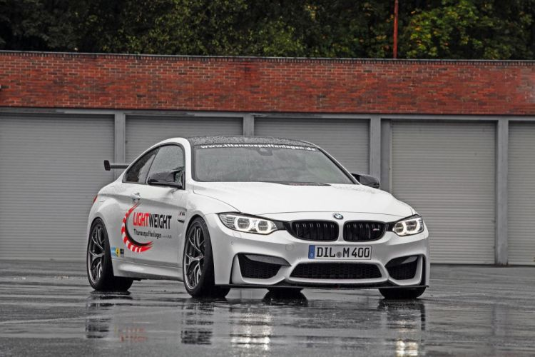 BMW-M4 Coupe tuning wallpaper