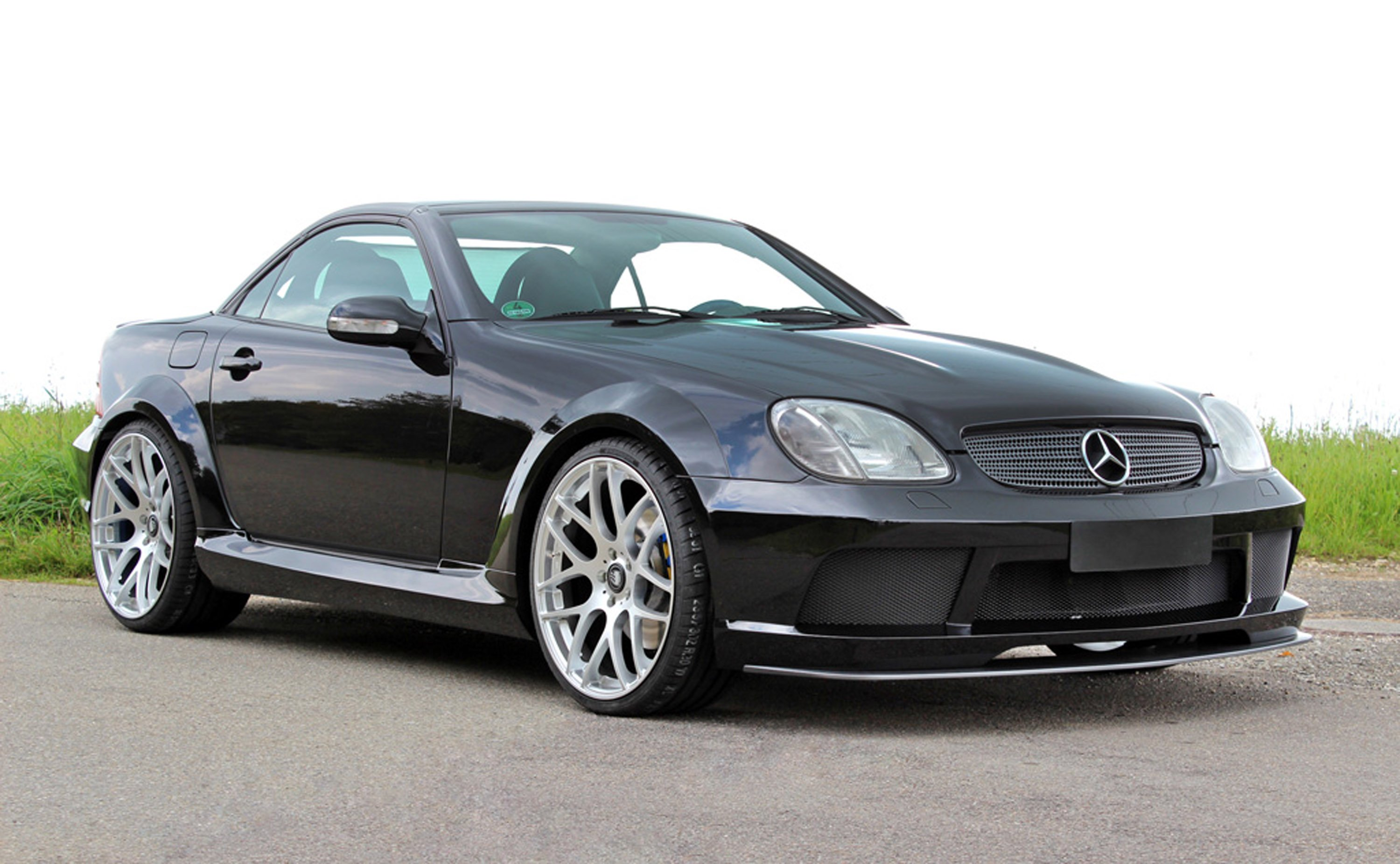 lumma tuning mercedes slk r170 wallpaper 3000x1852 453569 wallpaperup. Black Bedroom Furniture Sets. Home Design Ideas