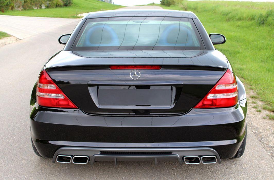 Cars That Start With C >> LUMMA Tuning Mercedes SLK-R170 wallpaper | 3000x1972 | 453576 | WallpaperUP
