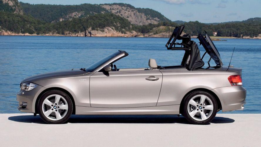 BMW 125i wallpaper