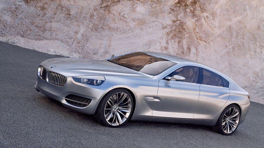 BMW Concept CS wallpaper