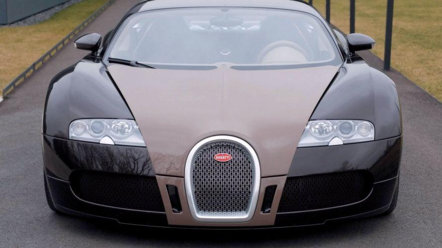 Bugatti Veyron Fbg par Hermes 2008 wallpaper